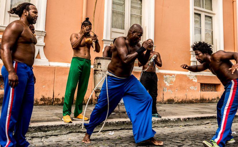 História e Cultura Afro – 180 horas