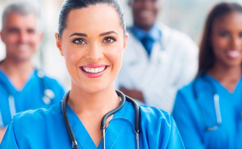 Enfermagem do Trabalho