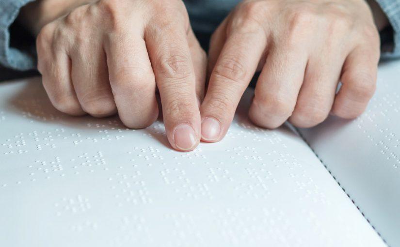 Braille (60 Horas)