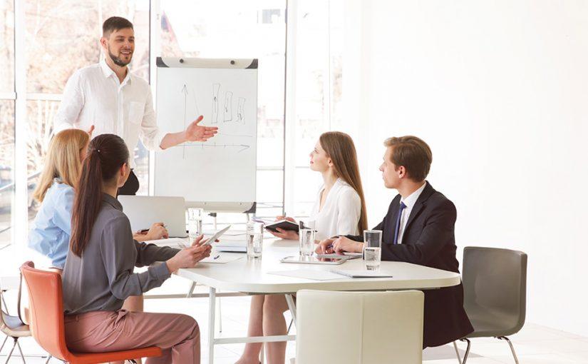 Competências e Coaching – 240 horas