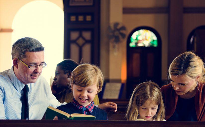 Docência Ensino Religioso