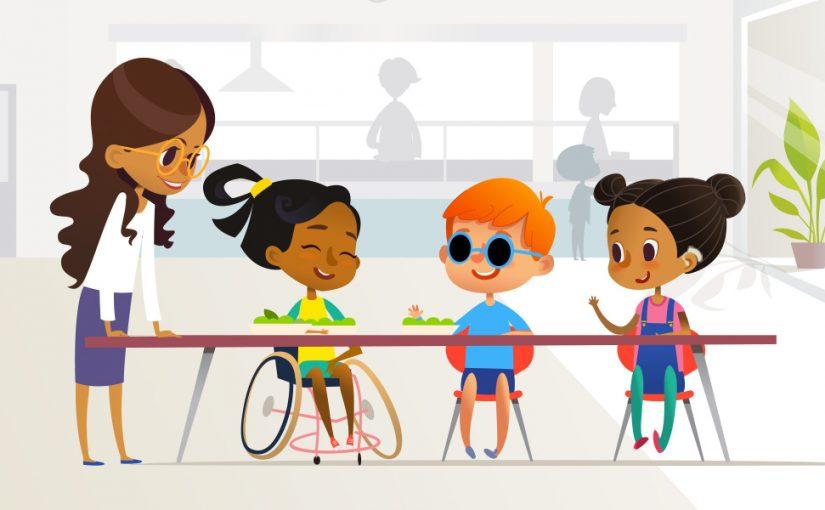 Educação Infantil e Educação Inclusiva Especial