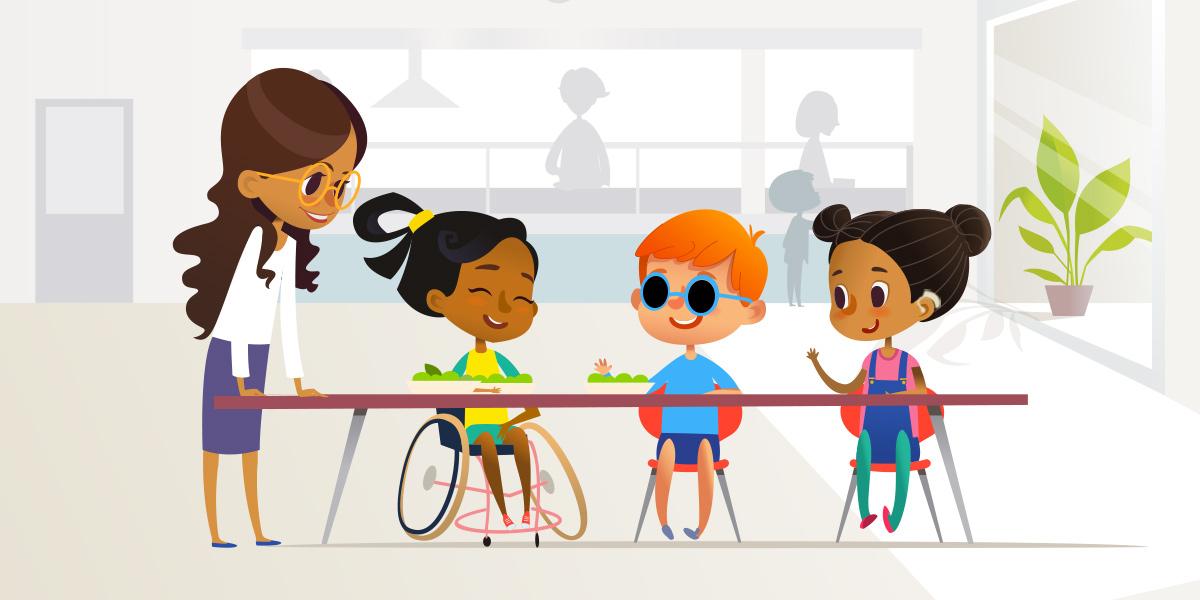 , Educação Inclusiva (180 Horas)