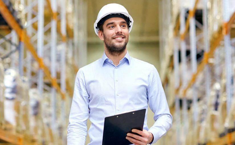 Gestão Ambiental E Segurança Do Trabalho