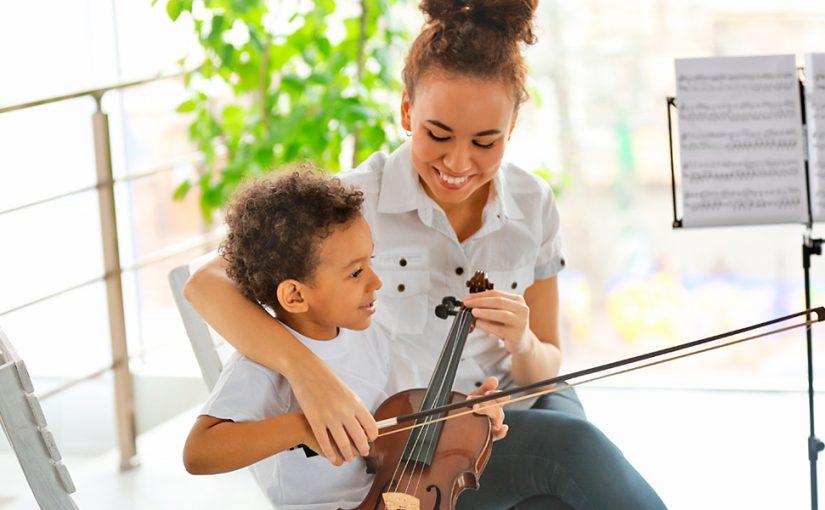 Educação Musical e Ensino de Artes