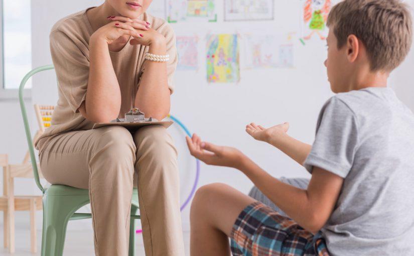 Terapia Analítica do Comportamento Infantil