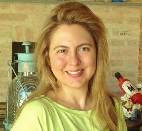 , Renata Carone Sborgia